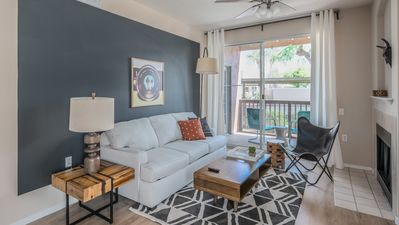 Photo for Luxe 1BR North Scottsdale Apt #1042 by WanderJaunt
