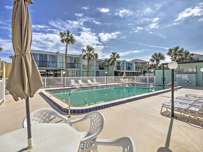 Photo for 2BR Townhome Vacation Rental in Ormond Beach, Florida