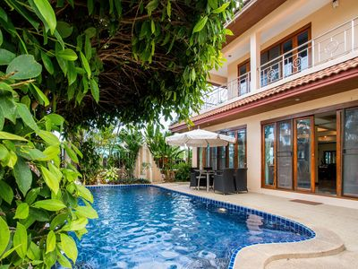 Photo for U TALAY POOL VILLA - CLEAN & COMFORTABLE