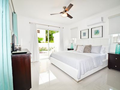 Photo for Gorgeous New Condo in the Beach-Front Community of Los Corales!