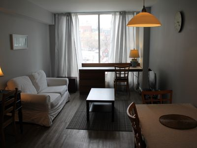 Photo for Apartment Vacation Rental in Montreal, QC