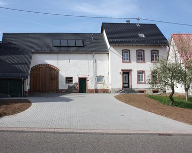 Photo for Holiday house Dreis-Brück for 2 - 6 persons with 4 bedrooms - Farmhouse