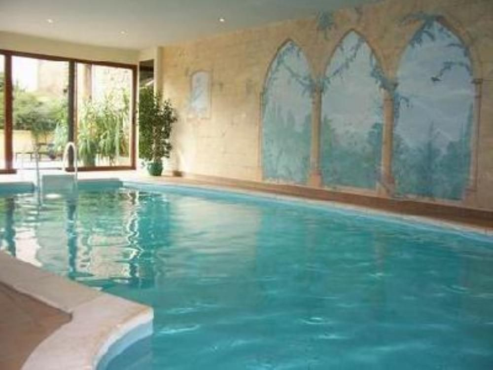 Appartement  toiles Avec Piscine Intrieure Soultzmatt
