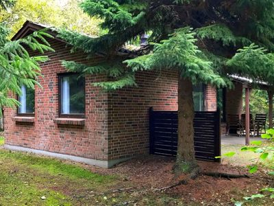 Photo for Vacation home Als Odde in Hadsund - 5 persons, 3 bedrooms