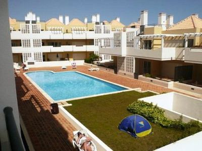 Photo for 2 BEDROOM 2 BATHROOM FF APARTMENT WITH COMMUNAL POOL BY LD