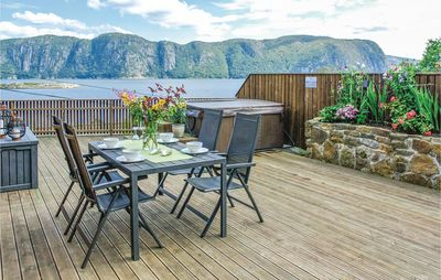 Photo for 4 bedroom accommodation in Farsund