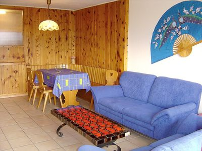 Photo for Apartment in the center of Nendaz with Internet, Lift, Parking, Terrace (37527)