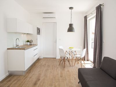 Photo for Modern apartments Niko in Vodice, Croatia