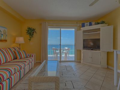 Photo for Seacrest 903 Gulf Shores Gulf Front Vacation Condo Rental - Meyer Vacation Rentals