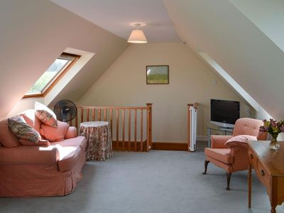 Photo for 1 bedroom accommodation in Ranworth, near Wroxham