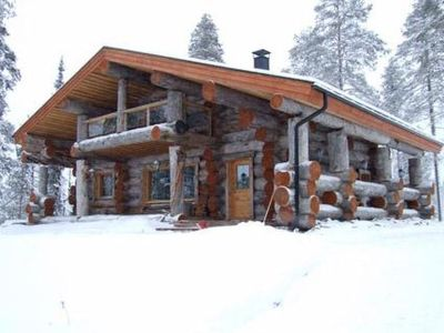 Photo for Vacation home Karhulinna in Kuusamo - 11 persons, 2 bedrooms