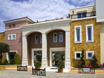 Photo for Apartment Zeus Apartment in Chania - 4 persons, 1 bedrooms
