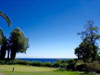 Photo for Holiday apartment Agay for 4 - 5 persons with 1 bedroom - Holiday house