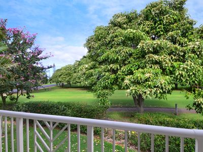 Photo for Villas Of Kamalii #01:GREAT FOR FAMILIES IN PRINCEVILLE & WALK TO SHOPS & DINING