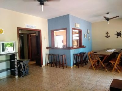 Photo for Large house with 04 rooms and house in ITAGUÁ!