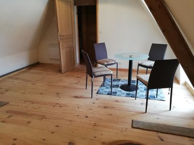 Photo for cozy apartment T2 steenbecque 2 people