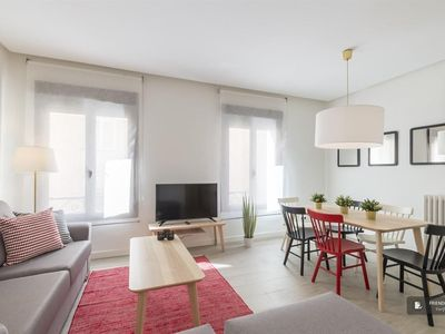 Photo for Friendly Rentals The MadVille II apartment in Madrid