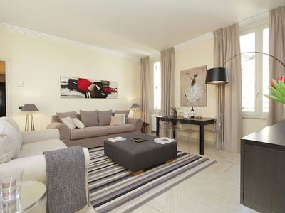 Photo for Crispi Luxury Apartments - My Extra Home