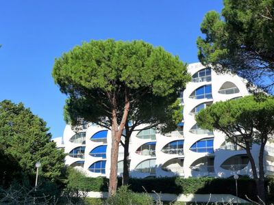 Photo for Apartment Palm Beach in La Grande Motte - 4 persons, 1 bedrooms