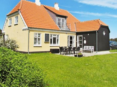 Photo for Spacious Holiday Home in Skagen with Terrace