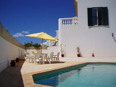 Photo for Superb 3 Bedroom Villa With Private Pool, Top Place