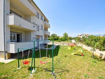 Photo for Apartment Natali in Krk/Šilo - 4 persons, 2 bedrooms