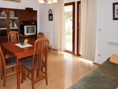 Photo for Vacation home Biskupi (LBN401) in Labin - 7 persons, 3 bedrooms
