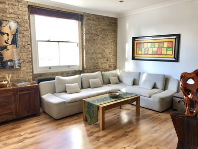 Photo for Luxury Flat in South Kensington near Meuseums