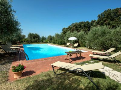 Photo for Vacation home Bellaria (SIA330) in Siena - 5 persons, 2 bedrooms