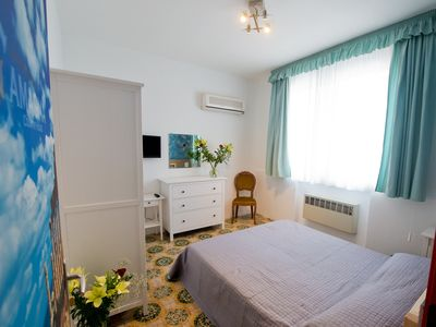 Photo for Camagna country house- selinunte room