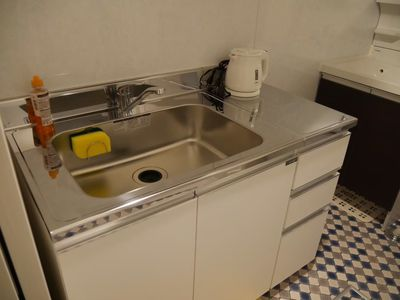 Photo for 2BR House Vacation Rental in 板橋区幸町, 東京都