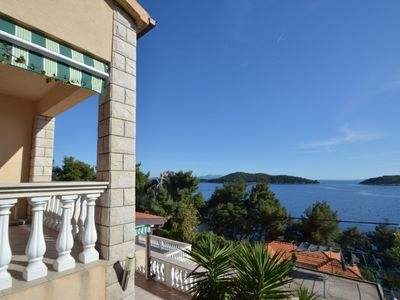 Photo for Holiday apartment 70 m to the Adriatic