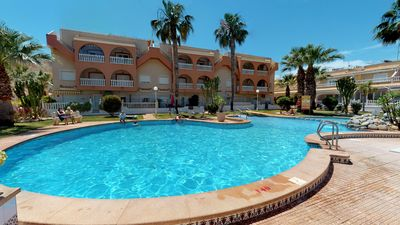 Photo for Divino 287384-A Murcia Holiday Rentals Property