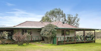 Photo for Frankland River Retreat-Peaceful Private Holiday House - Pet Friendly -