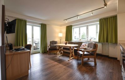 Photo for Apartment Neureuth - 4 stars - Concordia Appartementhotel u. Apartments barrier-free