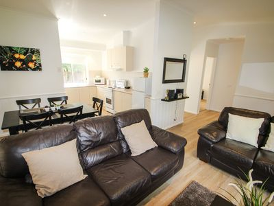 Photo for Silver Birches Holiday Village : Unit 1