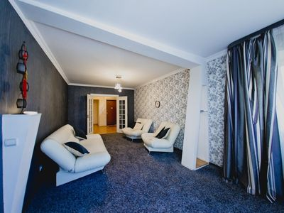Photo for 3 room apartment. Komsomolskaya.