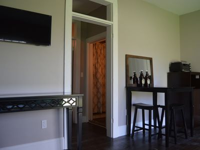 Photo for 1BR Apartment Vacation Rental in Saugerties, New York