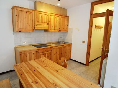Photo for Apartment Lembondel in Tiarno di Sotto - 6 persons, 2 bedrooms