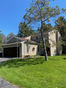 Photo for Newly renovated, contemporary home in beautiful Manistee Michigan
