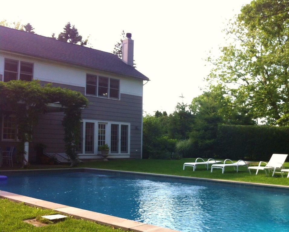 Summer Is Almost Here Reduced East Hampton Hamptons New York