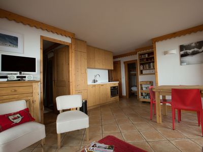 Photo for Magnificent apartment in luxury residence The Roselend