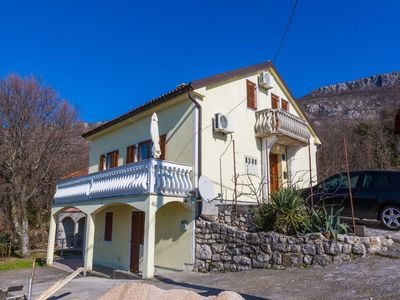 Photo for Holiday apartment Grižane for 5 - 6 persons with 2 bedrooms - Holiday apartment