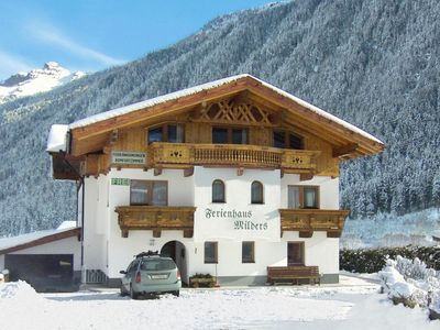Photo for Apartments home Milders, Neustift  in Stubaital - 5 persons, 2 bedrooms