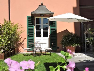 Photo for 1BR Apartment Vacation Rental in Asti