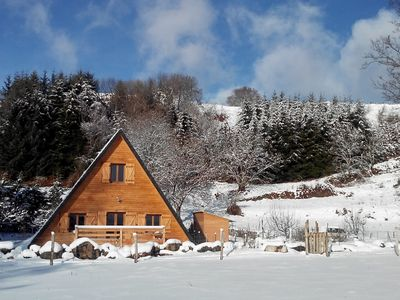 Photo for The Shepherd of the Chalet: Chalet 3 star Besse et Saint Anastaise