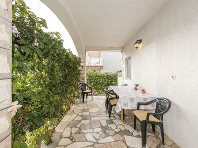 Photo for Apartments Ivan (11641-A1) - Vodice