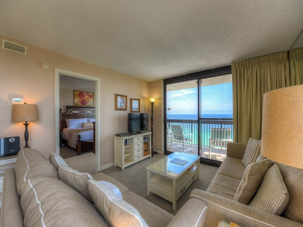 Sundestin Beach Resort 1512