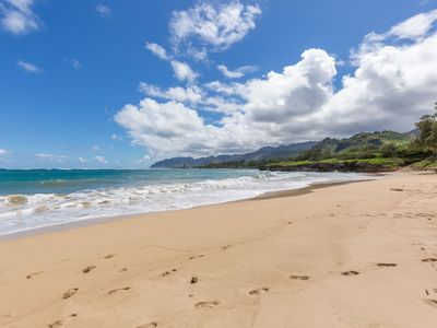 Photo for Beautiful North Shore/Laie point, ocean view home