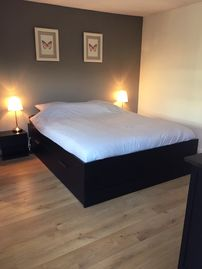 Cosy room nearby Amsterdam!